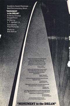 Best Documentary Movies of 1967 : Monument to the Dream