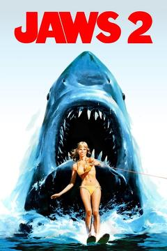 Best Horror Movies of 1978 : Jaws 2