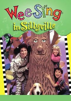 Best Family Movies of 1989 : Wee Sing in Sillyville