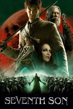 Best Fantasy Movies of 2014 : Seventh Son
